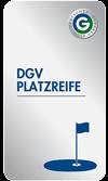 Logo DGV Platzreife
