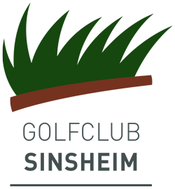 Logo Golfclub Sinsheim