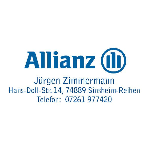 Golfclub Sinsheim Partner - Allianz