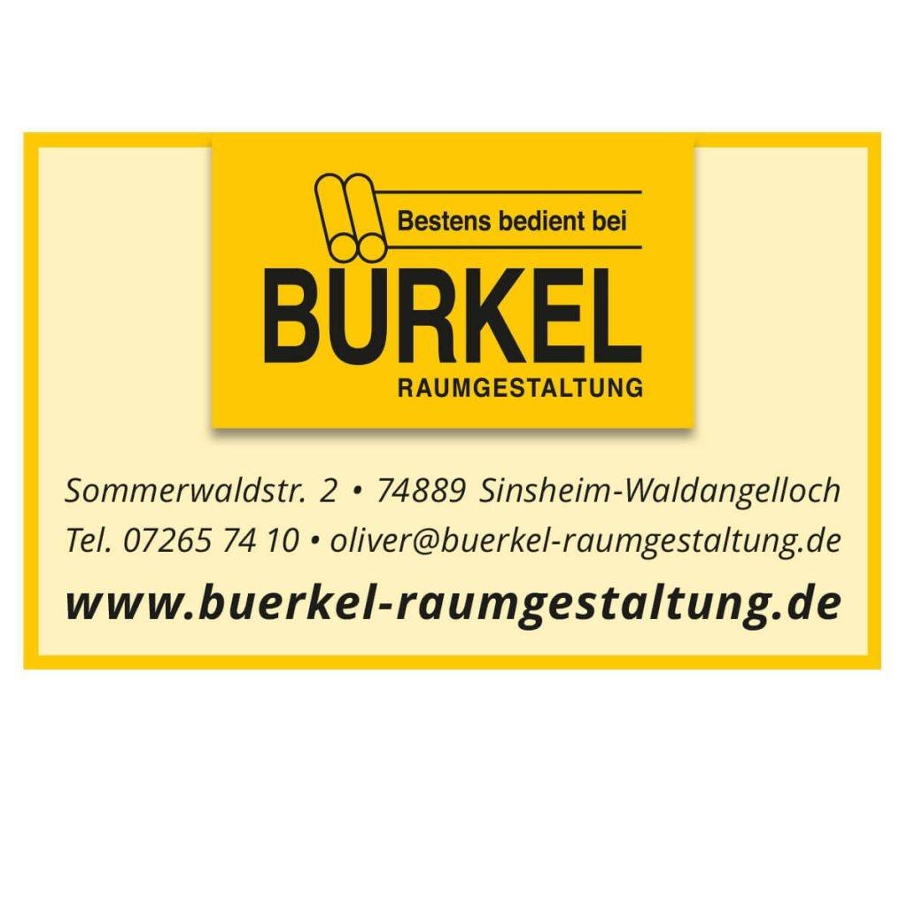 Golfclub Sinsheim Partner - Bürkel